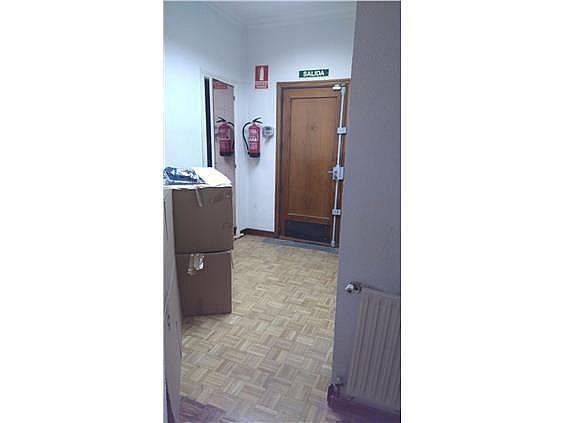 Oficina en alquiler en calle San Gumersindo, Ventas en Madrid - 244003621