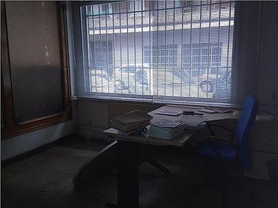Oficina en alquiler en calle San Gumersindo, Ventas en Madrid - 244003624