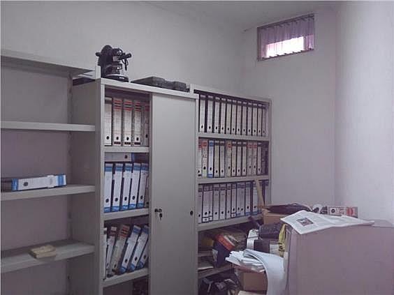 Oficina en alquiler en calle San Gumersindo, Ventas en Madrid - 244003627