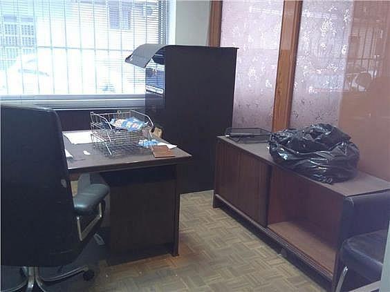 Oficina en alquiler en calle San Gumersindo, Ventas en Madrid - 244003630