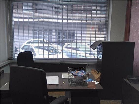 Oficina en alquiler en calle San Gumersindo, Ventas en Madrid - 244003633