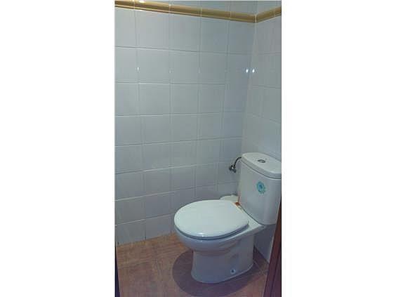 Oficina en alquiler en calle San Gumersindo, Ventas en Madrid - 244003639