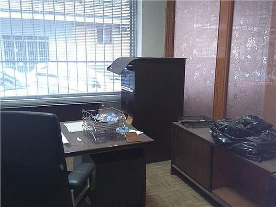 Oficina en alquiler en calle San Gumersindo, Ventas en Madrid - 244003645