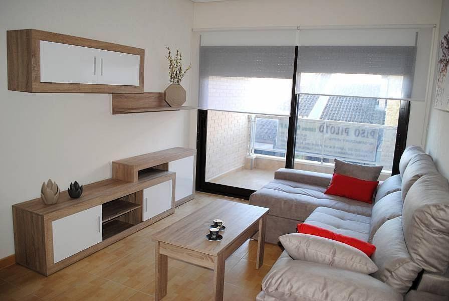 Foto - Apartamento en venta en calle Centro de Bigastro, Bigastro - 264989374