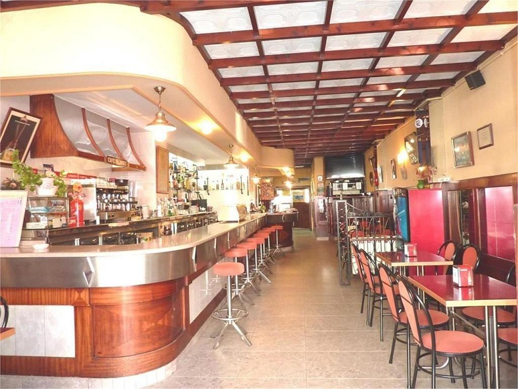 Local comercial en alquiler en calle Fonteculler, Culleredo - 354136851
