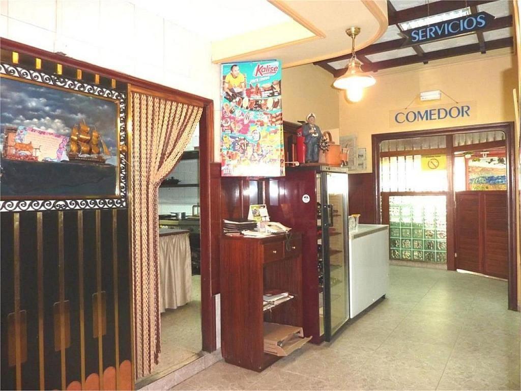 Local comercial en alquiler en calle Fonteculler, Culleredo - 354136875