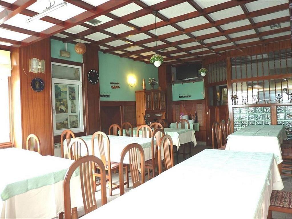 Local comercial en alquiler en calle Fonteculler, Culleredo - 354136878