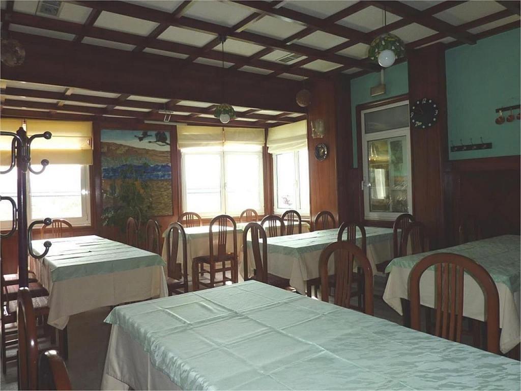 Local comercial en alquiler en calle Fonteculler, Culleredo - 354136881