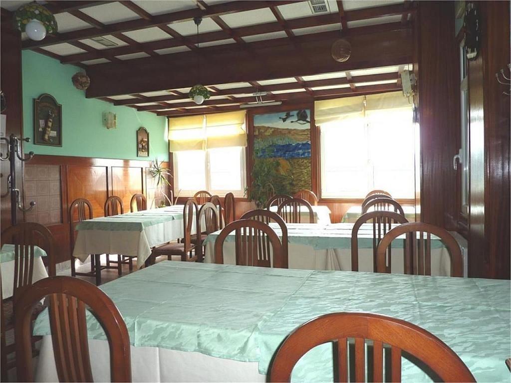 Local comercial en alquiler en calle Fonteculler, Culleredo - 354136884