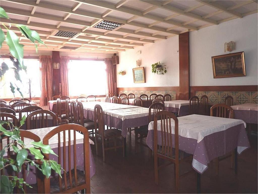 Local comercial en alquiler en calle Fonteculler, Culleredo - 354136893