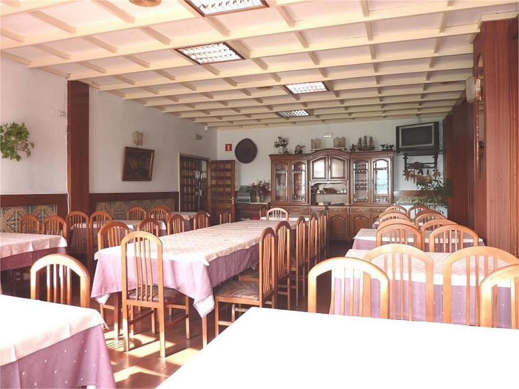 Local comercial en alquiler en calle Fonteculler, Culleredo - 354136896