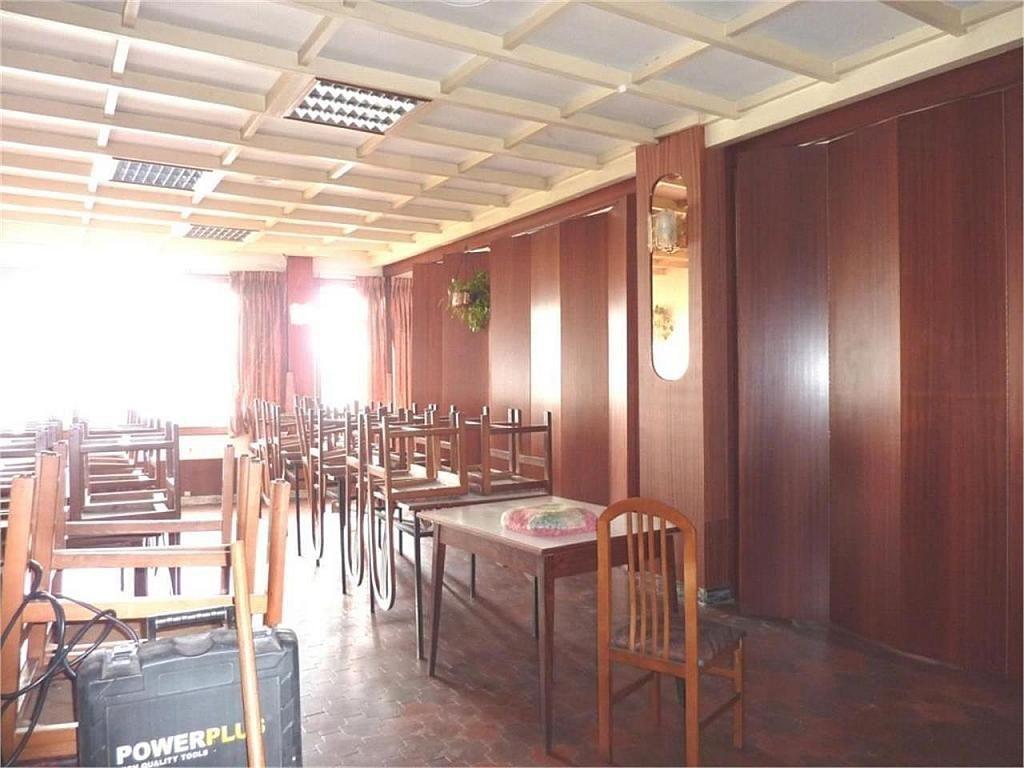 Local comercial en alquiler en calle Fonteculler, Culleredo - 354136899