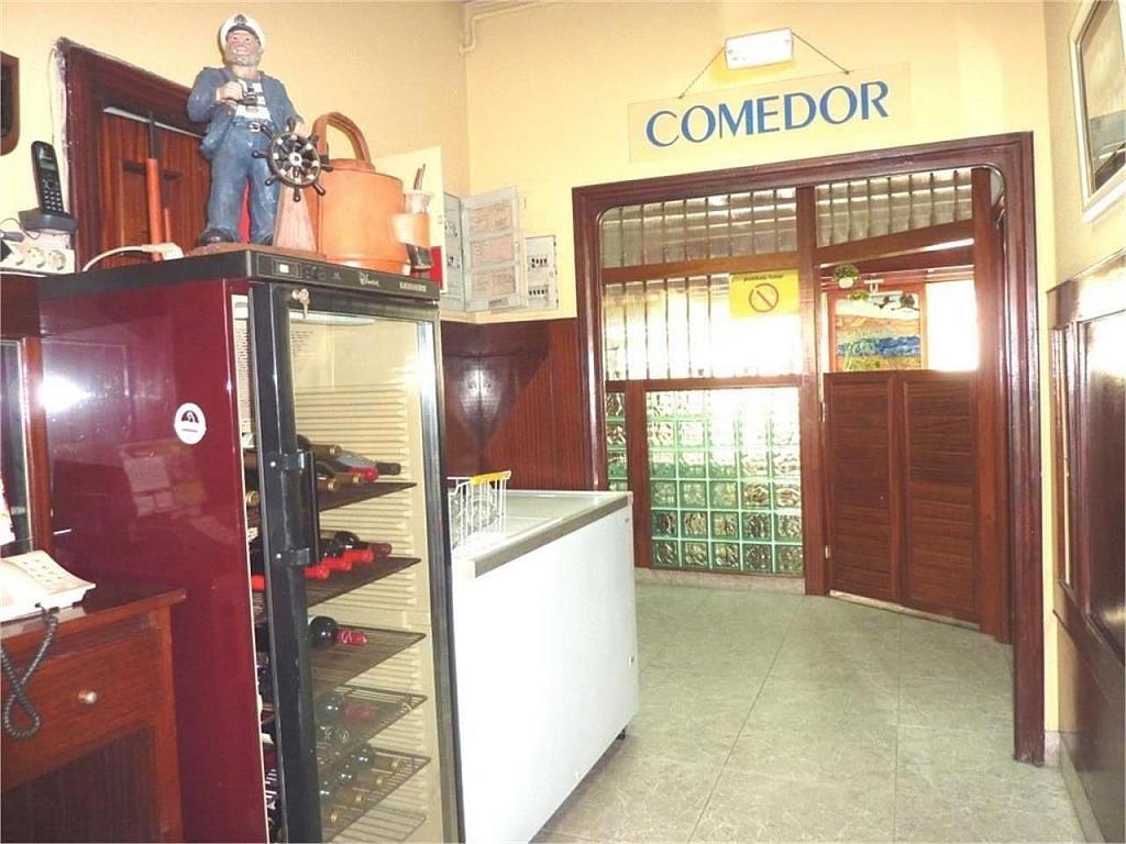 Local comercial en alquiler en calle Fonteculler, Culleredo - 354136902