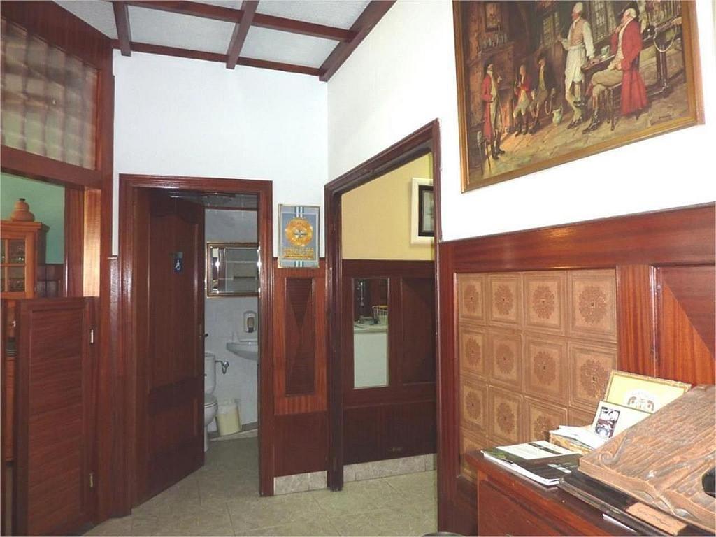 Local comercial en alquiler en calle Fonteculler, Culleredo - 359181200
