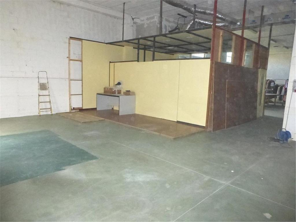Local comercial en alquiler en calle Castro Boo, Cambre - 405000011