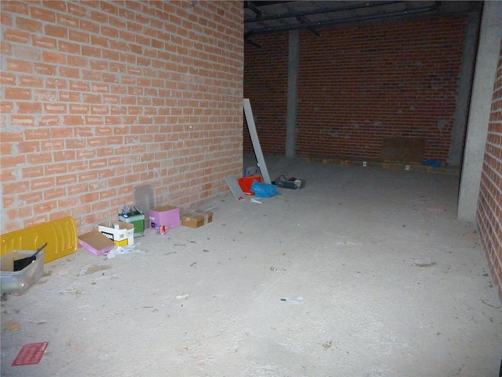 Local comercial en alquiler en calle Juan Carlos I, Culleredo - 405000095