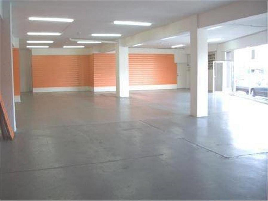 Local comercial en alquiler en Elviña-A Zapateira en Coruña (A) - 405000335