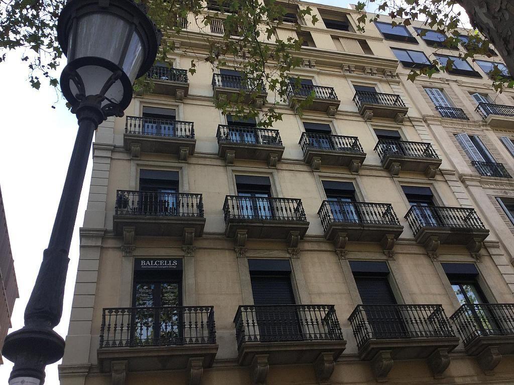General - Ático en alquiler en paseo De Gracia Junto Pedrera, Eixample dreta en Barcelona - 329734589