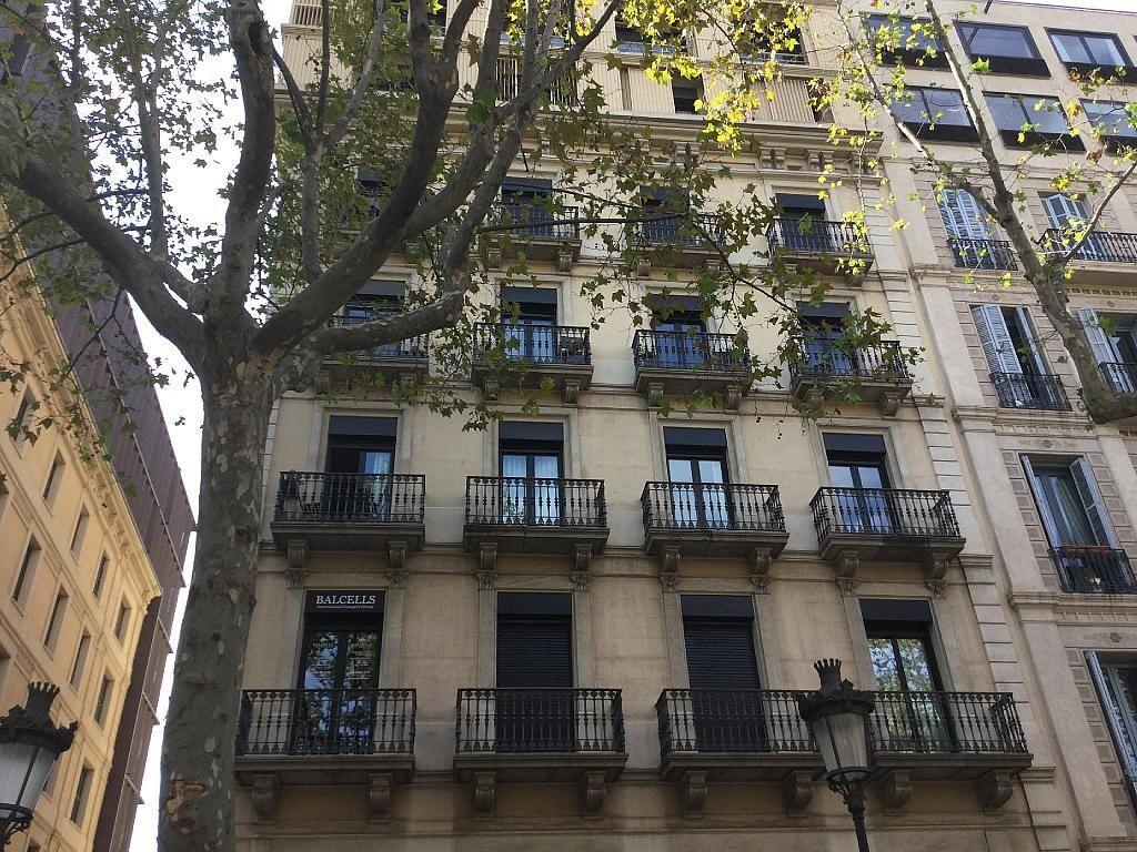 General - Ático en alquiler en paseo De Gracia Junto Pedrera, Eixample dreta en Barcelona - 329734592
