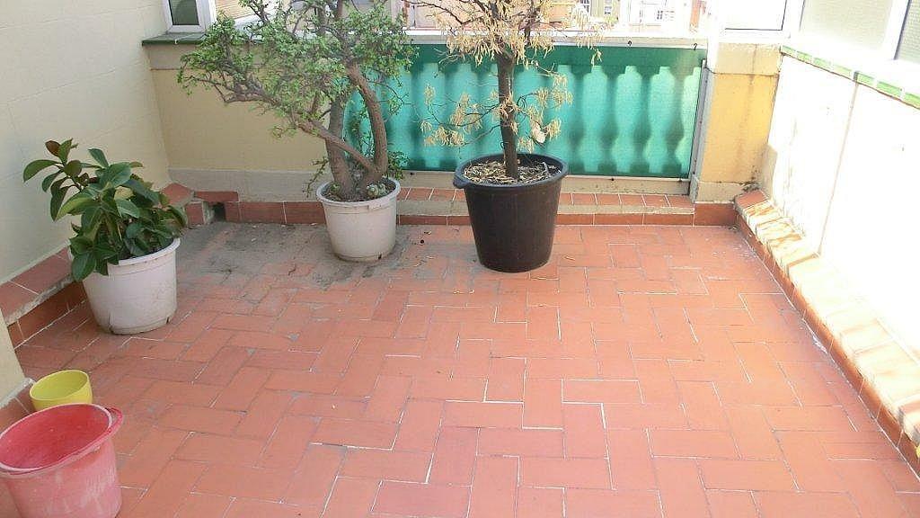 Ático-dúplex en alquiler en calle Independencia, La Sagrada Família en Barcelona - 316021299