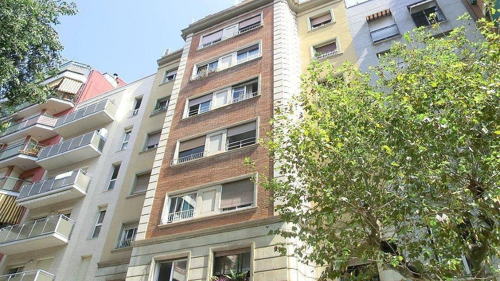 Ático-dúplex en alquiler en calle Independencia, La Sagrada Família en Barcelona - 316021351