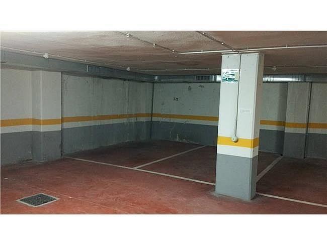 Garaje en alquiler en Cuatro Caminos-Plaza de la Cubela en Coruña (A) - 310791133