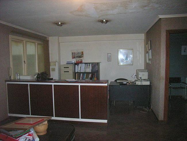 Oficina en alquiler en Centro-Juan Florez en Coruña (A) - 335032133