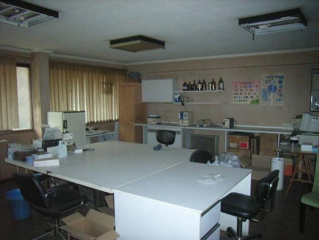 Oficina en alquiler en Centro-Juan Florez en Coruña (A) - 335032139