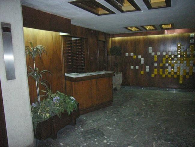 Oficina en alquiler en Centro-Juan Florez en Coruña (A) - 335032148