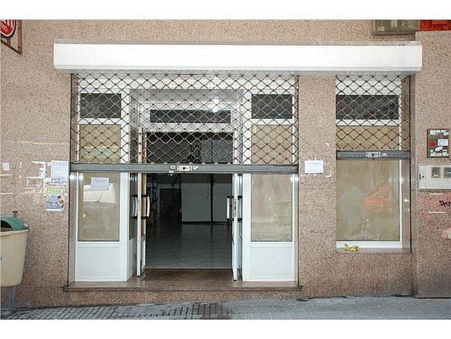 Local comercial en alquiler en Cuatro Caminos-Plaza de la Cubela en Coruña (A) - 335037962