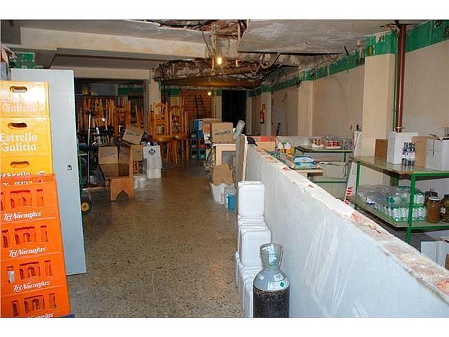 Local comercial en alquiler en Cuatro Caminos-Plaza de la Cubela en Coruña (A) - 335038064