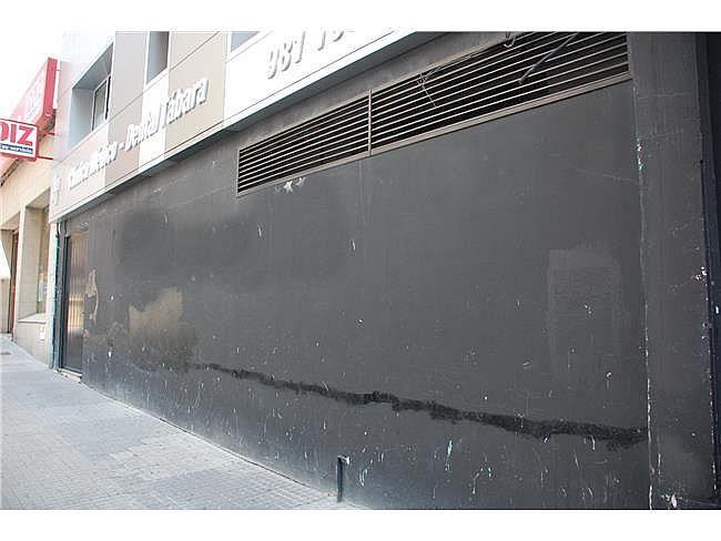 Local comercial en alquiler en Cuatro Caminos-Plaza de la Cubela en Coruña (A) - 377731275