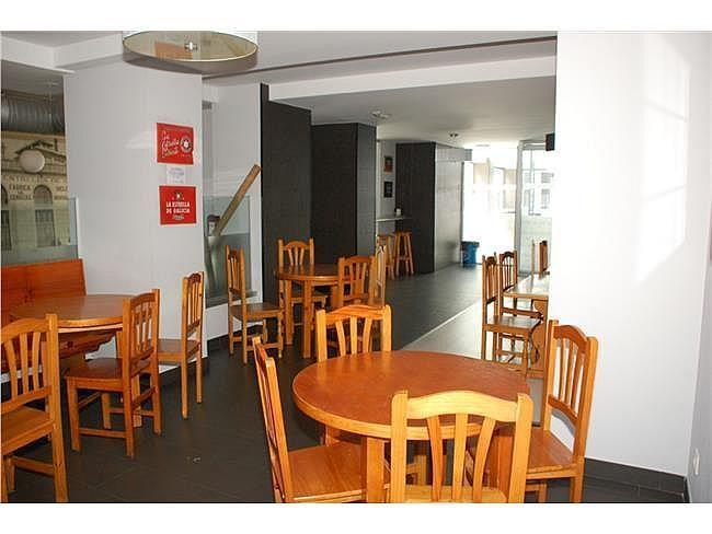 Local comercial en alquiler en Cuatro Caminos-Plaza de la Cubela en Coruña (A) - 377731287