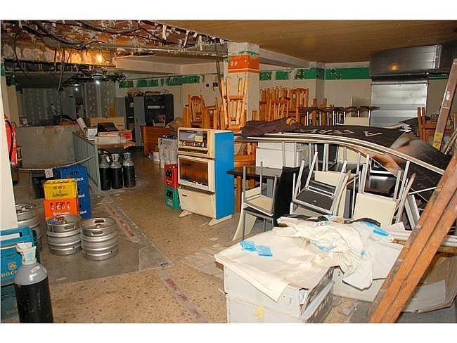Local comercial en alquiler en Cuatro Caminos-Plaza de la Cubela en Coruña (A) - 377731296