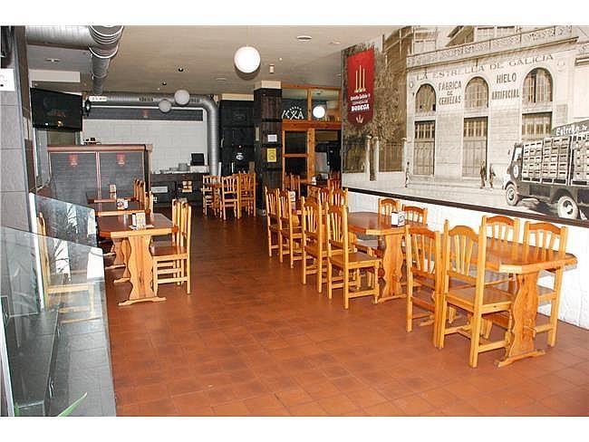 Local comercial en alquiler en Cuatro Caminos-Plaza de la Cubela en Coruña (A) - 377731350