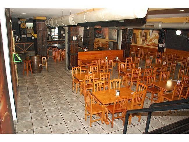 Local comercial en alquiler en Cuatro Caminos-Plaza de la Cubela en Coruña (A) - 377731356