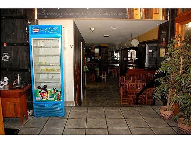 Local comercial en alquiler en Cuatro Caminos-Plaza de la Cubela en Coruña (A) - 377731359