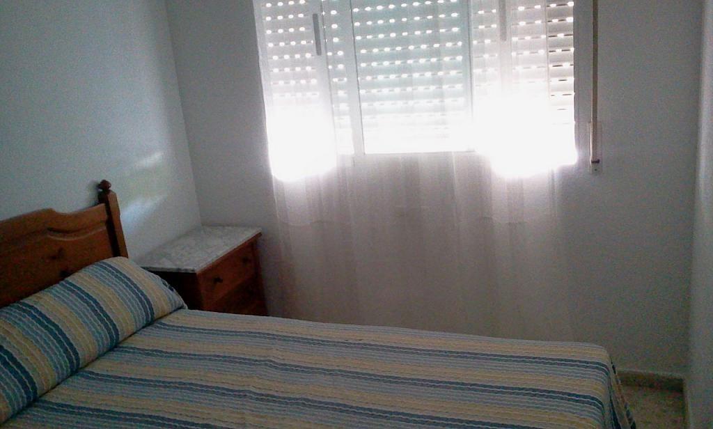 Apartamento en alquiler de temporada en calle Clot de la Mota, Playa de Gandia en Gandia - 243743228