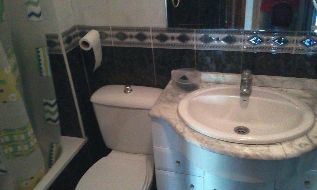 Apartamento en alquiler de temporada en calle Clot de la Mota, Playa de Gandia en Gandia - 243743247