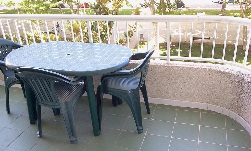 Apartamento en alquiler de temporada en calle Clot de la Mota, Playa de Gandia en Gandia - 243743250