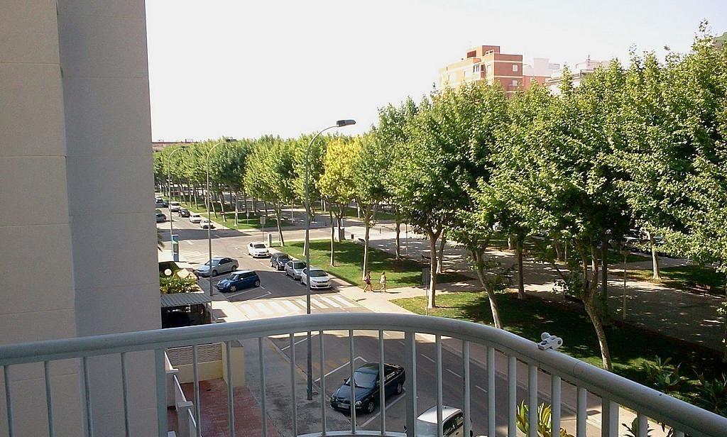 Apartamento en alquiler de temporada en calle Clot de la Mota, Playa de Gandia en Gandia - 243743252
