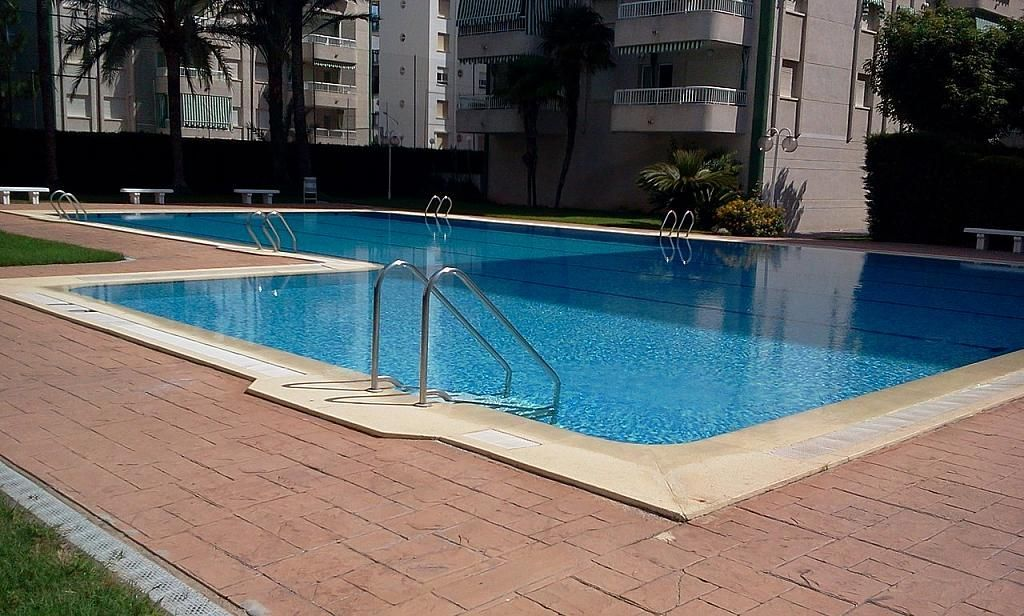 Apartamento en alquiler de temporada en calle Clot de la Mota, Playa de Gandia en Gandia - 243743263