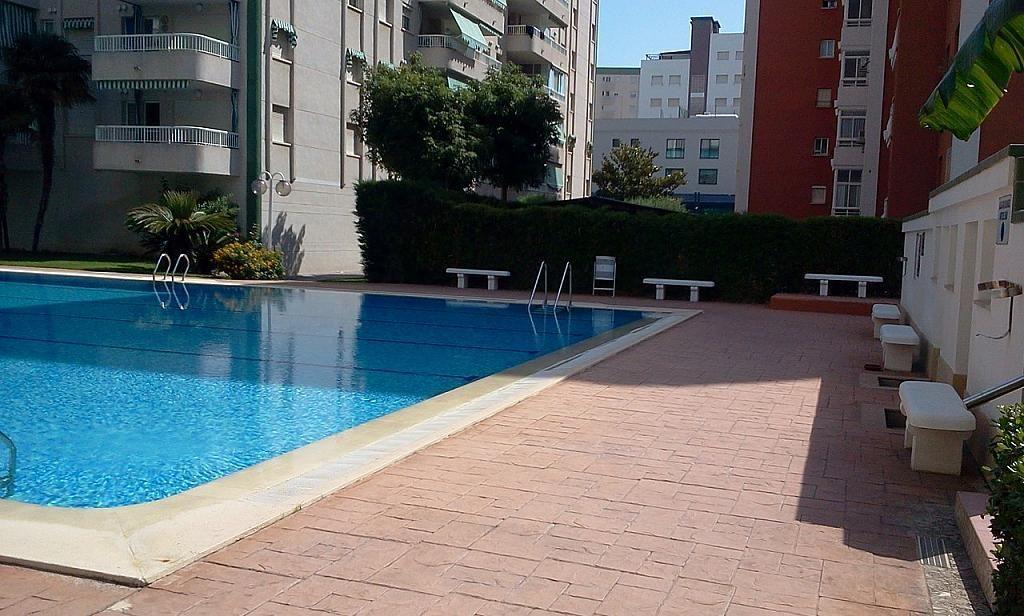 Apartamento en alquiler de temporada en calle Clot de la Mota, Playa de Gandia en Gandia - 243743266