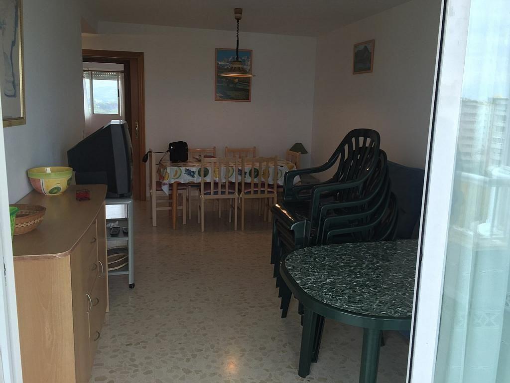 Apartamento en alquiler de temporada en calle Rosa Dels Vents, Playa de Gandia en Gandia - 244766390