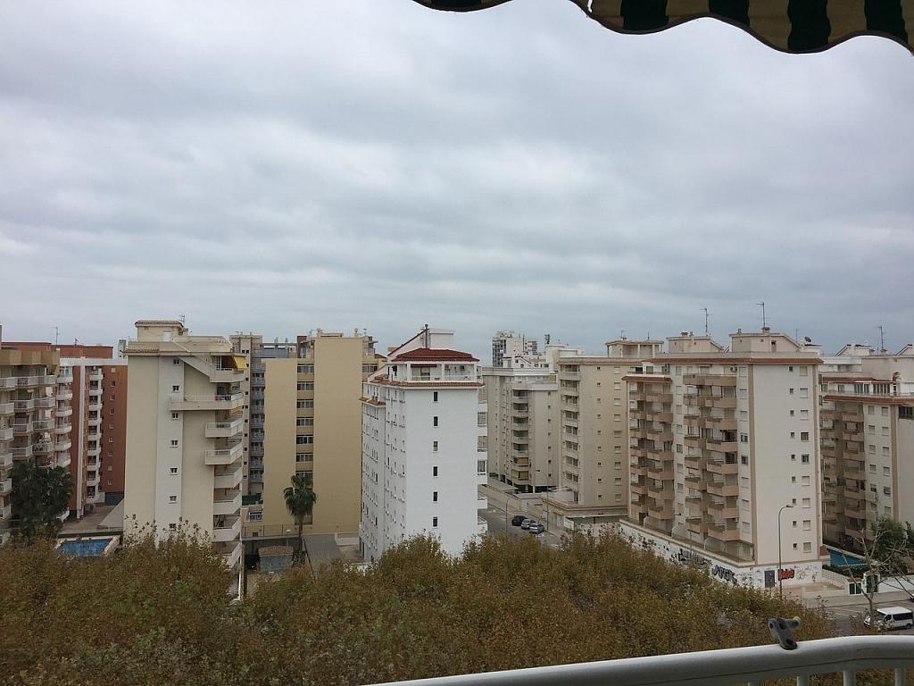 Apartamento en alquiler de temporada en calle Rosa Dels Vents, Playa de Gandia en Gandia - 244766404