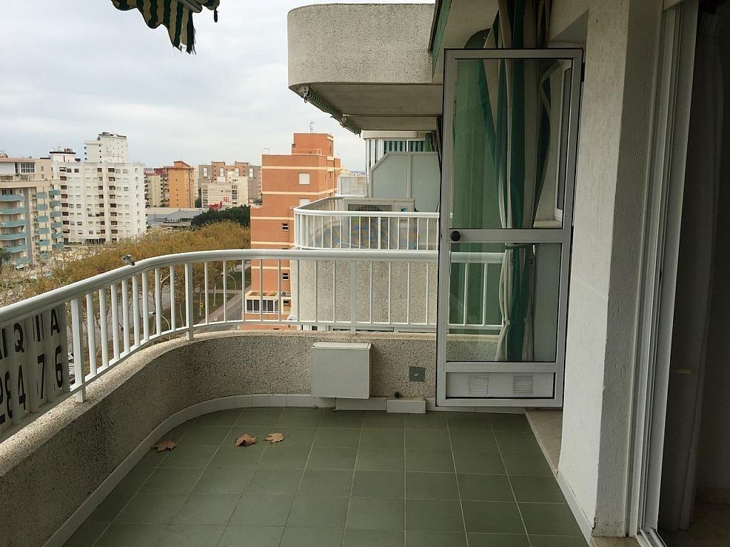 Apartamento en alquiler de temporada en calle Rosa Dels Vents, Playa de Gandia en Gandia - 244766408