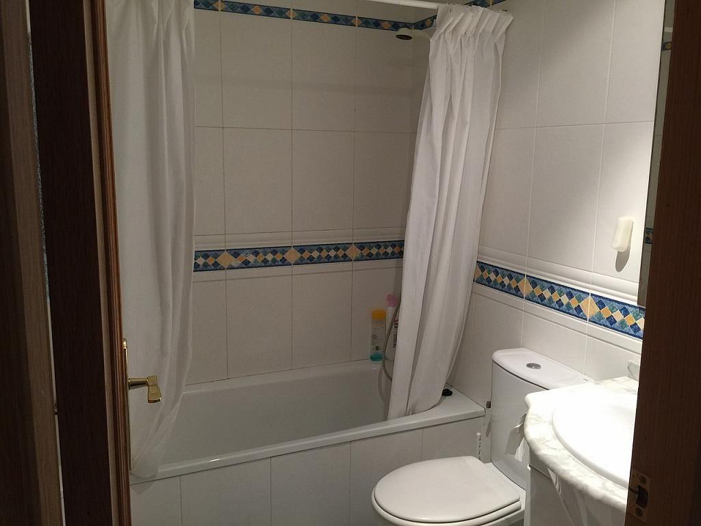 Apartamento en alquiler de temporada en calle Rosa Dels Vents, Playa de Gandia en Gandia - 244766427