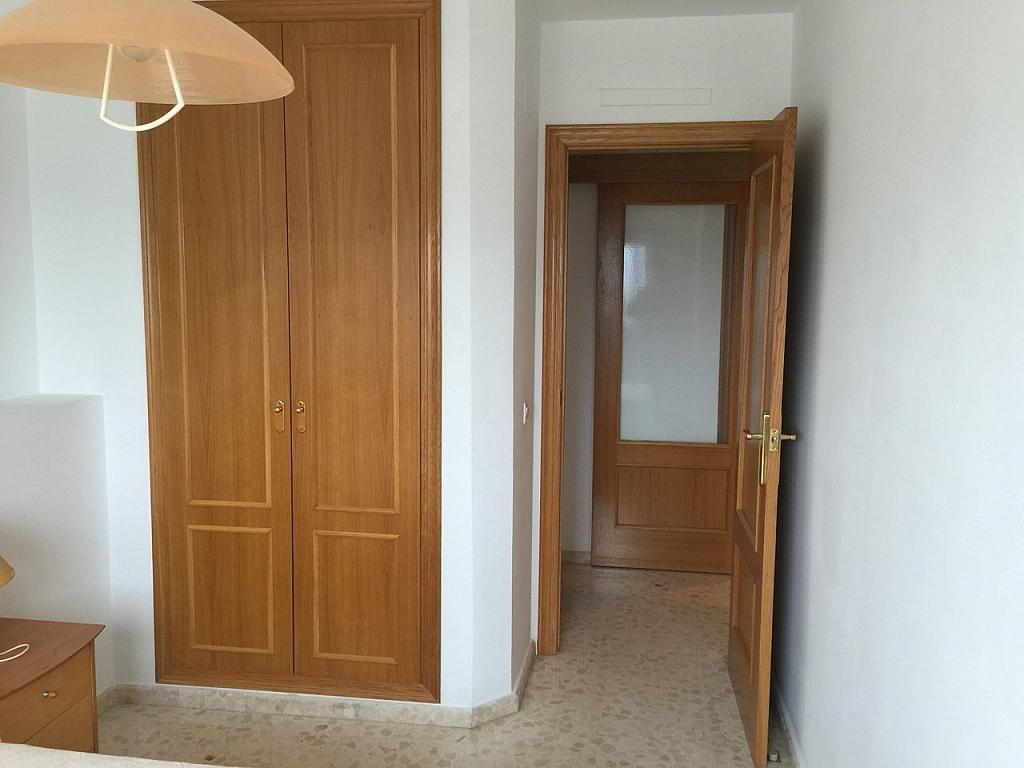 Apartamento en alquiler de temporada en calle Rosa Dels Vents, Playa de Gandia en Gandia - 244766465