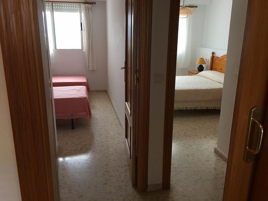 Apartamento en alquiler de temporada en calle Rosa Dels Vents, Playa de Gandia en Gandia - 244766473