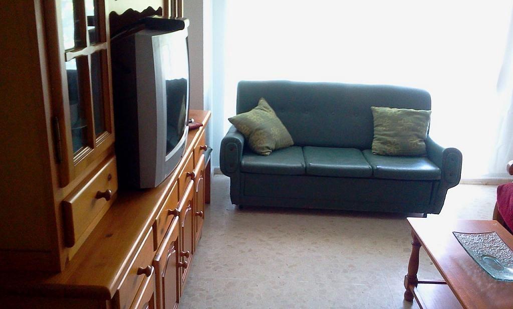 Apartamento en alquiler de temporada en calle Clot de la Mota, Playa de Gandia en Gandia - 247769478